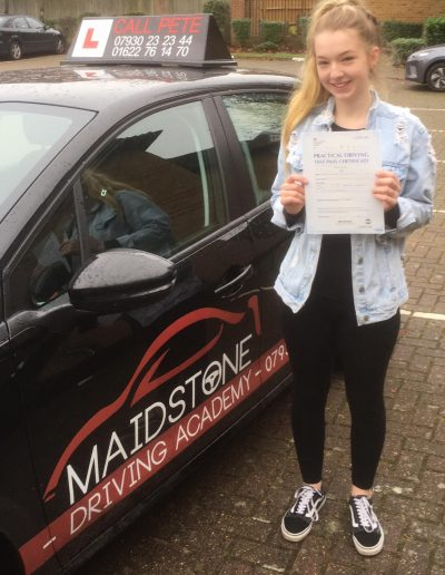 Maidstone-Driving-Academy-Pass-12
